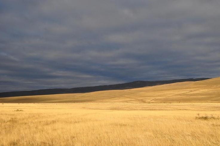 Patagonia, by Sebastián Abeliuk / Terra