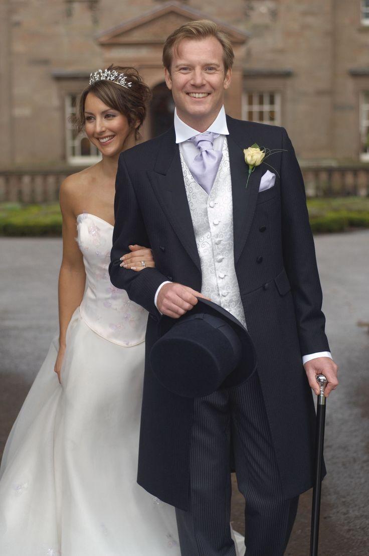 Madeley - Frockcoats - Wedding Suits