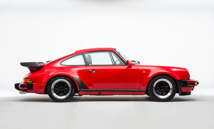 Porsche 911  | by Fast Classics