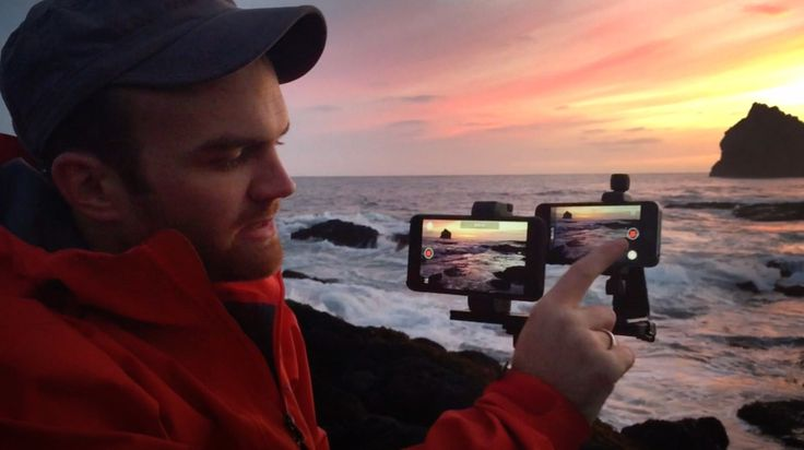 iPhone 6 Plus Camera Review: Iceland - Austin Mann