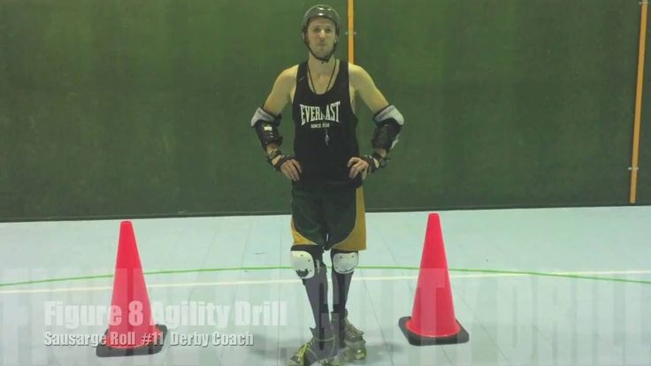 what is the best way to learn how to rollerblade? | Yahoo ...