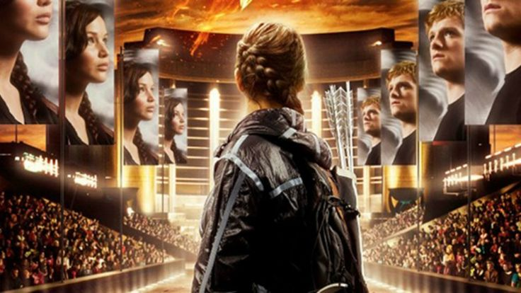 Quiz: What's Your Skill in the Hunger Games Arena?