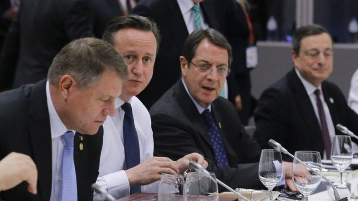 There is unanimous support for a deal between the UK and the EU, European Council president Donald Tusk says.