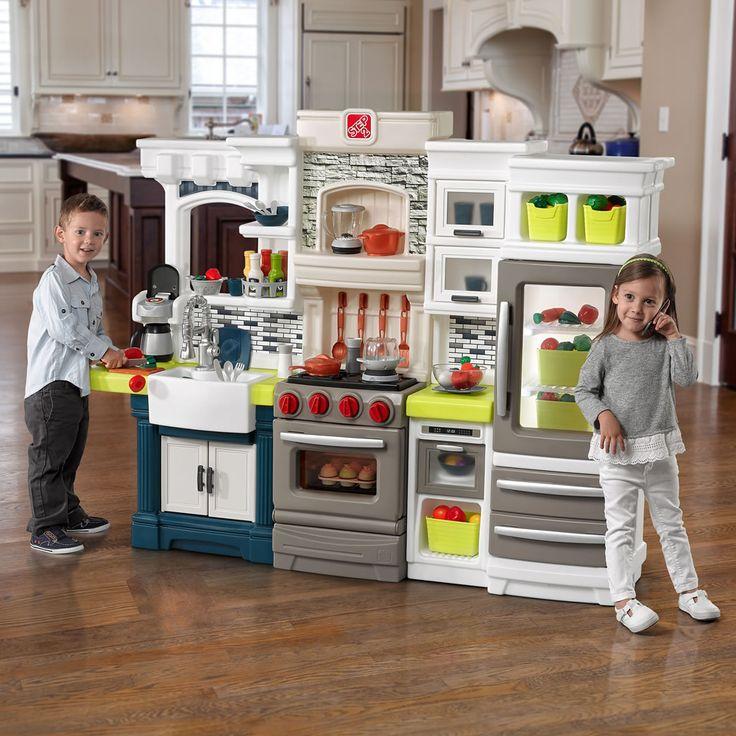 Nice Step 2 Kitchen Walmart Images >> Step 2 Lifestyle ...