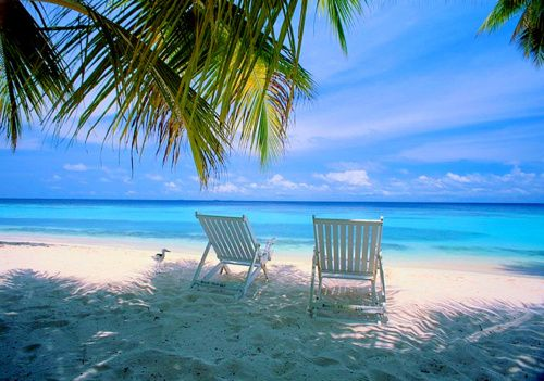 12 best images about my happy places on pinterest for Best tropical beach vacations