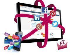 Campagnes Marketing Médias Sociaux