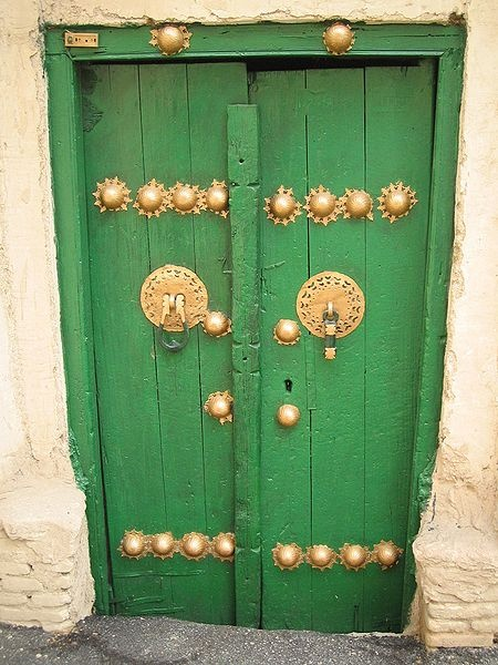 Persian Doors & 31 best Persian Doors images on Pinterest | Windows Architecture ... Pezcame.Com