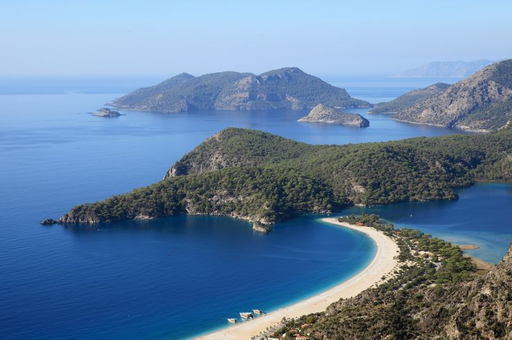 Sail the amazing coastline of the Turkish Aegean, a unique experience that can be cheaper than staying at a hotel with aBoatTime #yacht #boat #charter #sailboat