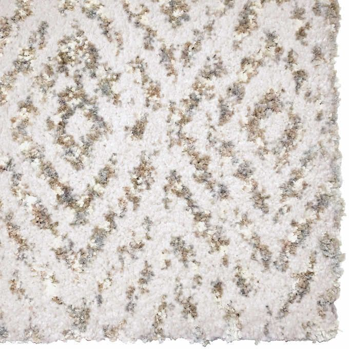 Jennifer Adams Eternal Plush Area Rug Ojai Natural Plush Area Rugs Area Rugs Playroom Rug