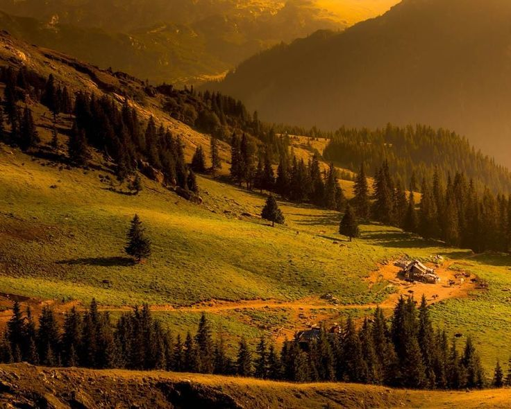 Parâng Mountains  are one of the highest mountain ridges in Romania and Southern Carpathians, with its highest peak Parângu Mare reaching 2,519 m