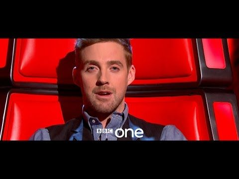 Ricky Wilson Gay | The Voice Uk 2015 Blind Auditions Full Episode 5 Part 1 - Blind Auditi