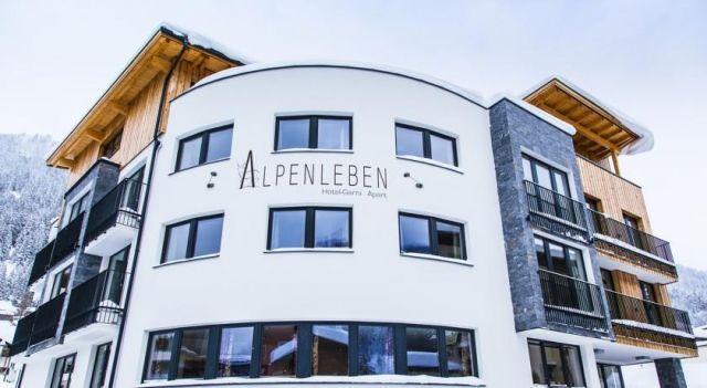 Hotel Alpenleben Garni Apart - #BedandBreakfasts - $170 - #Hotels #Austria #SanktAntonamArlberg http://www.justigo.eu/hotels/austria/sankt-anton-am-arlberg/alpenleben-garni-apart_42594.html