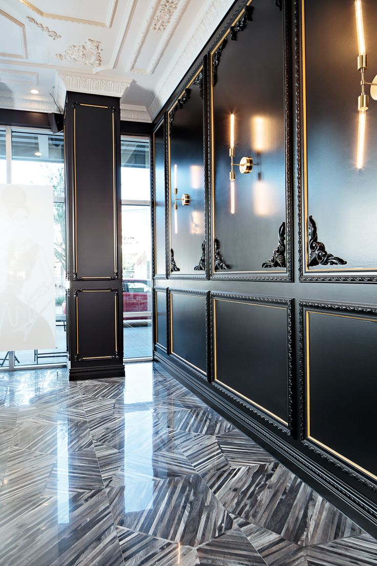 44 best commercial interiors images on pinterest | artistic tile