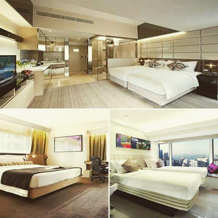 Our hotels at Bangkok