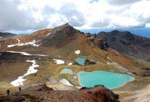 Ragam Wisata Dunia: Ragam Wisata Dunia Tongariro National Park New Zea...