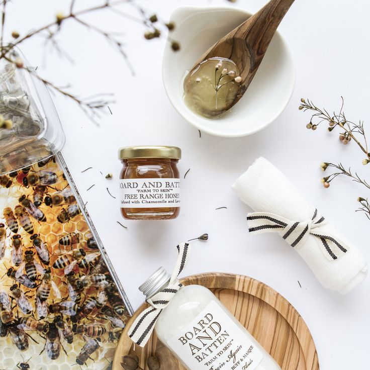 Board and Batten Skincare   Photography & Art Direction by Knotably Studio