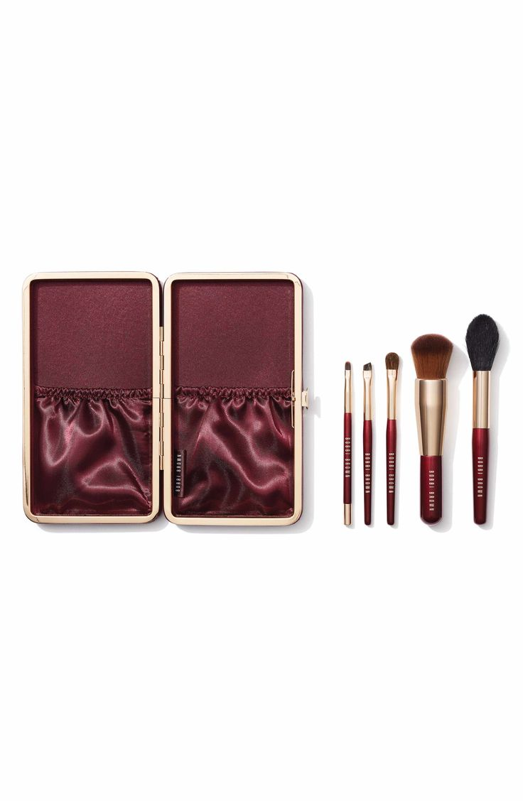 Main Image - Bobbi Brown Travel Brush Set ($228 Value)