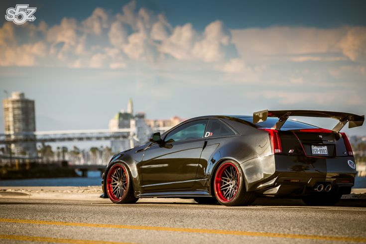 2013 d3 cadillac widebody cts v coupe for btx air autos pinterest cadillac coupe and cars. Black Bedroom Furniture Sets. Home Design Ideas
