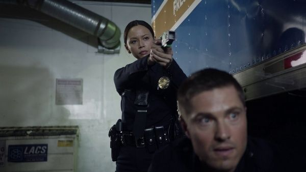 Pin By Eleni Tzanos On The Rookie In 2021 Favorite Tv Shows Tv Shows Los Angeles Police Department