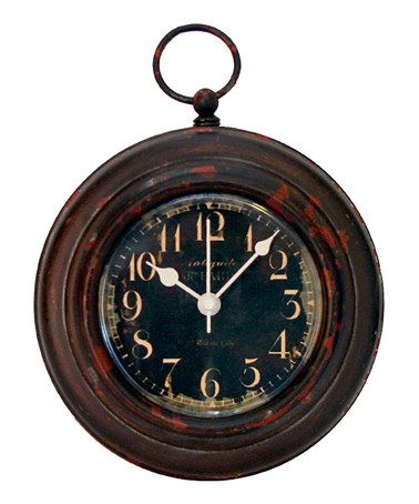 Take a look at this Magnetic Stopwatch Clock by VIP International on #zulily today!
