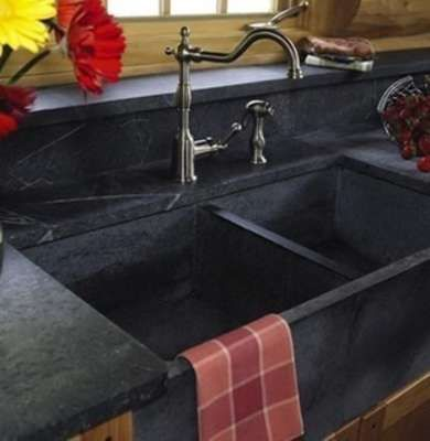 118 best soapstone sinks & countertops images on pinterest