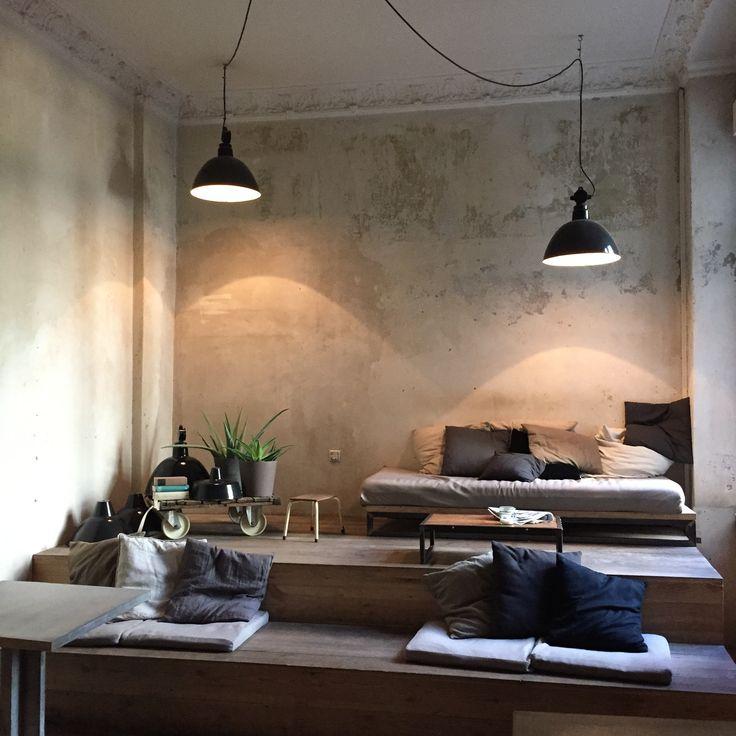 Kaffeebar Berlin Kreuzberg Great Interior!!!