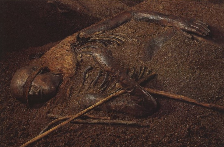 windeby girl analysis Analysis shows that, when alive, the bog bodies had traveled long  it is unclear how windeby girl died, but given that she was merely 13-14 years old.