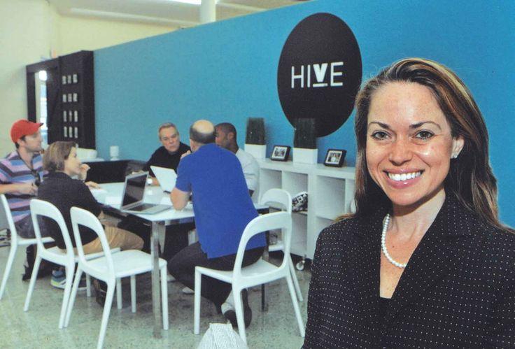 Tech haven Venture Hive puts focus on education