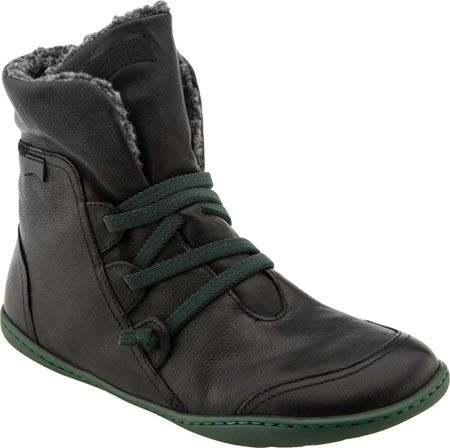 Buy the Camper Peu Cami 46477 on sale at PlanetShoes.com. Order Camper online with free shipping & free returns! Click or call 1-888-818-7463. (Black)