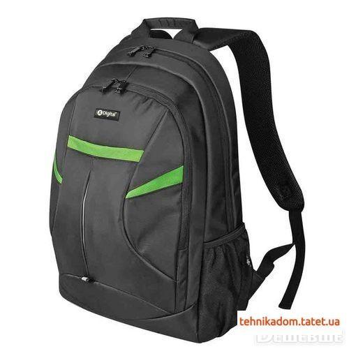 "Рюкзак для ноутбука X-Digital Norman 316 16"" Black (XN316)"
