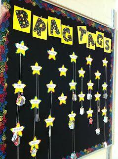 Classroom Decor Ideas~ Bulletin Boards and More!
