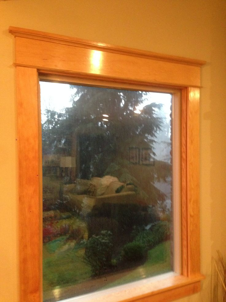 Window moldings on pinterest window trims house and kitchens - 87 Best Images About Craftsman On Pinterest Craftsman