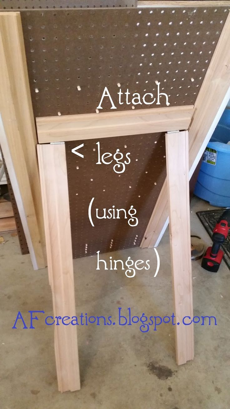A~F Creations: Make a Plinko Board