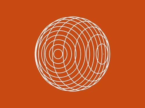 dribbblepopular:  Sphere Rings Original: http://ift.tt/1snpfci