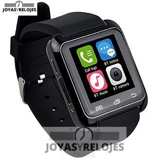 ⬆️😍✅ Sannysis Reloj Inteligente Deportivo 😍⬆️✅ Sublime Modelo perteneciente a la Colección de RELOJES INTELIGENTES ➡️ PRECIO 12.99 € En Oferta Limitada en 😍 https://www.joyasyrelojesonline.es/producto/sannysis-inteligente-bluetooth-reloj-podsmetro-saludable-para-el-iphone-samsung-htc-moto/ 😍 ¡¡No los dejes Escapar!! #Relojes #Inteligentes #Smartwatch