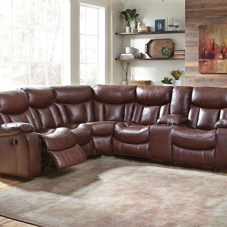 That Furniture Outlet - Minnesota's #1 Furniture Outlet. We have exceptionally low everyday prices in a very relaxed shopping atmosphere. Ashley Amaroo Brown 3 Piece Reclining Sectional thatfurnitureoutlet.com #thatfurnitureoutlet  #thatfurniture  High Quality. Terrific Selection. Exceptional Prices.