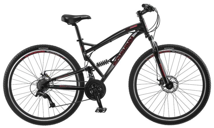 Best entry level mountain bike – Schwinn S29