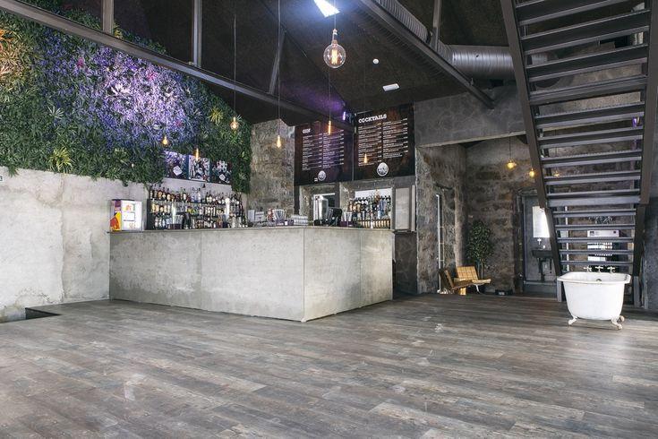 Galeria de Raiz Bar / Rodrigo Sequeira Dias - 3