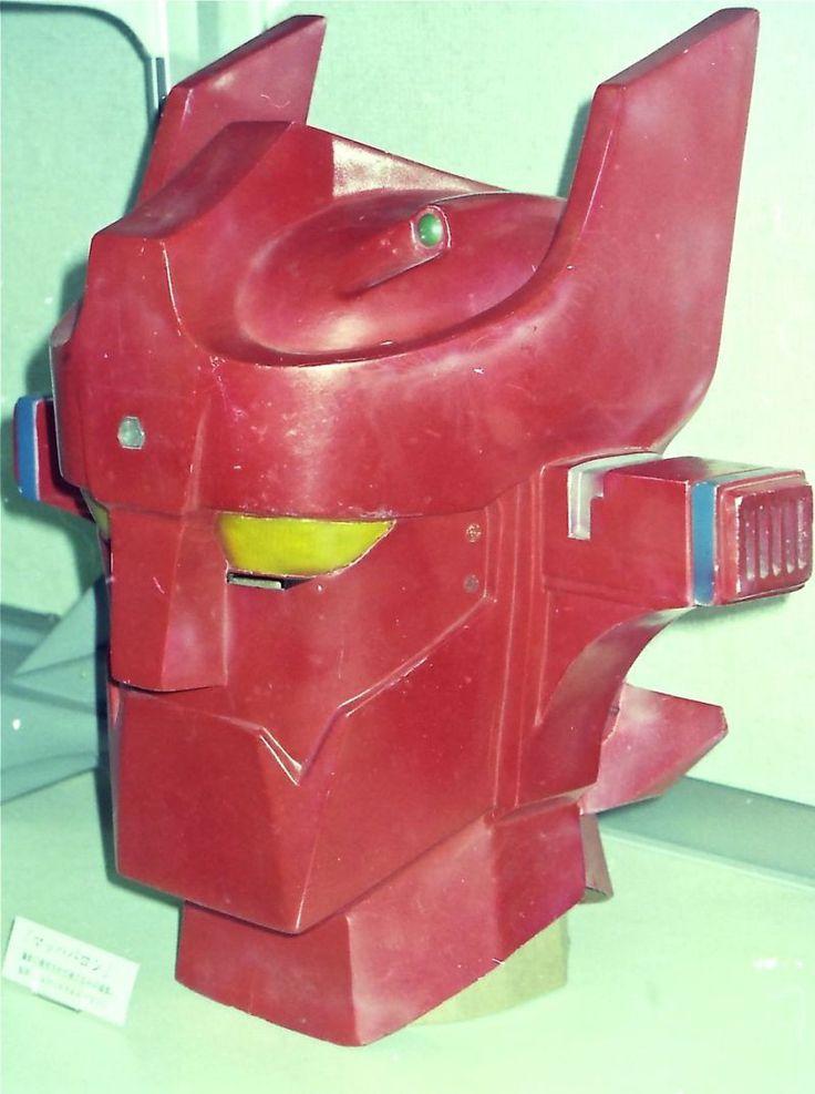 スーパーロボットレッドバロン・マッハバロン
