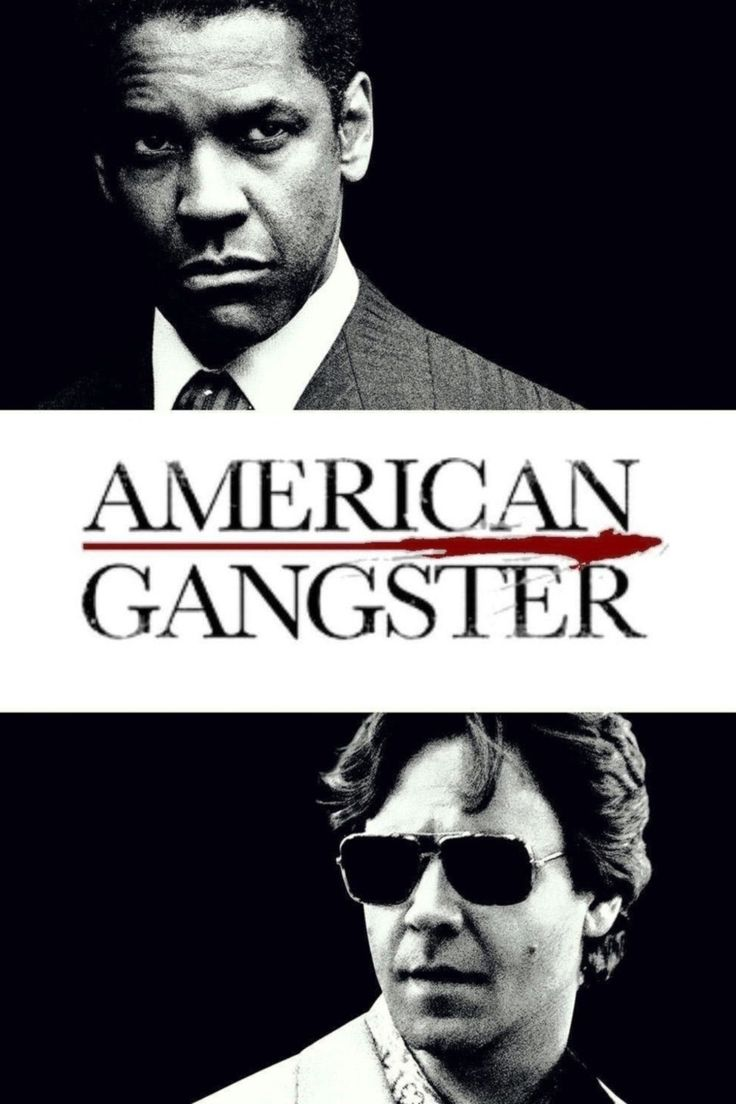 """American Gangster: The quintessential entrepreneurial flick…if you're looking to sell """"Blue Magic"""" heroin, that is. This Frank Lucas biopic covers all the bases: Manufacturing, distribution, finance, management, and even branding. And it does it far better than similar"""