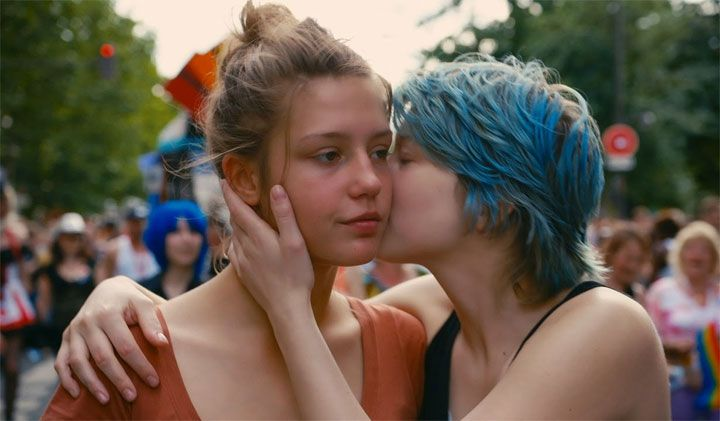 Movies you should watch if you're questioning your sexuality