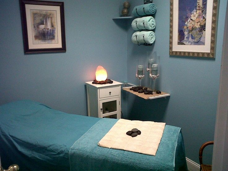 spa esthetic room - Google Search