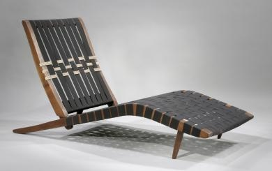 Long Chair - Early Version | Moderne Gallery