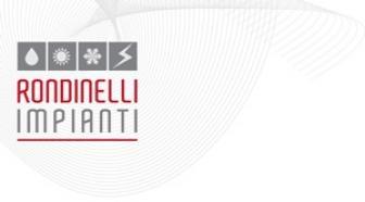 Logo Rondinelli Impianti