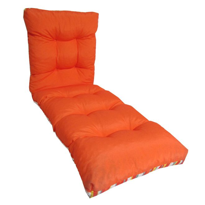 Coussin d 39 ext rieur outdoor pour fauteuil et canap for Coussin canape exterieur