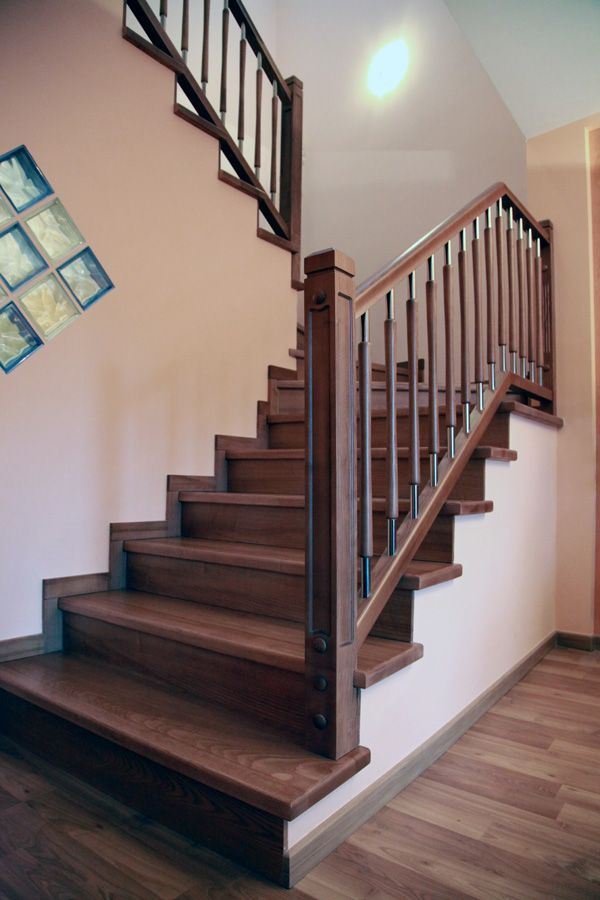 Las 25 mejores ideas sobre escaleras r sticas en pinterest for Ver escaleras de interiores de casas
