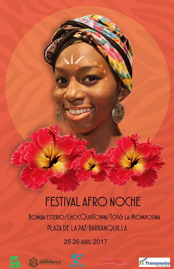 #Afro #festival #minimalisto #cartel #culture #cultura #dance