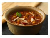 Medifast Lean And Green Chili Soup recipe
