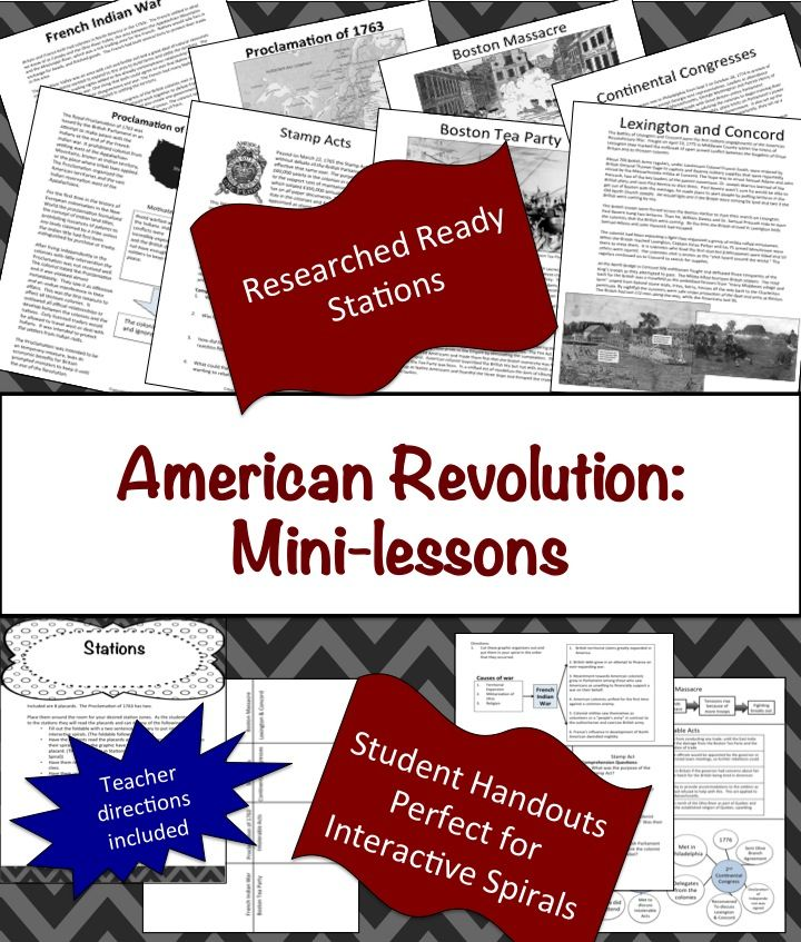 was the american revolution really a The american revolution changed america, because it led to the establishment of an independent nation in addition, after the american revolution began, several important documents were.