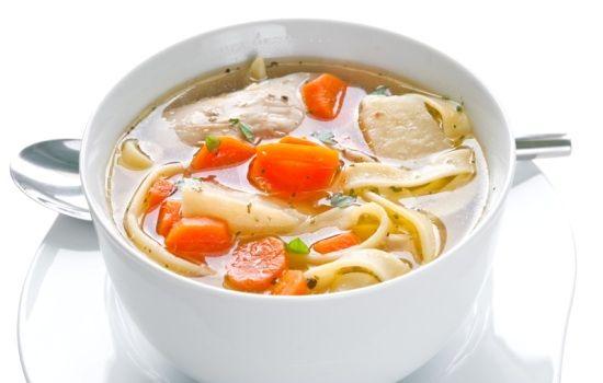 Рецепты куриного супа с лапшой, секреты выбора ингредиентов и
